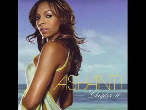Ashanti - I Found Lovin'