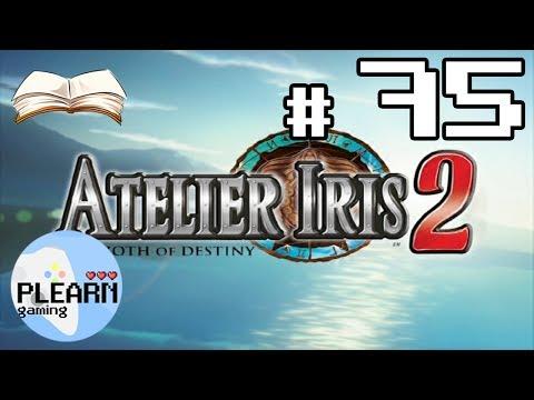 เรียนภาษาอังกฤษจากเกม Atelier Iris 2 (75) - ข้าวใหม่ปลามัน