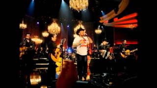 Los tigres del norte & Calle 13-Latinoamerica