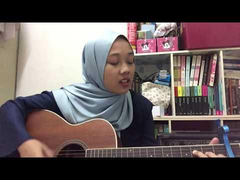Terasa Ada - Sufian Suhaimi (cover)