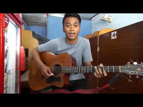 Virza - Hadirmu (Cover) by Tyo Pengamen asal Banyumas