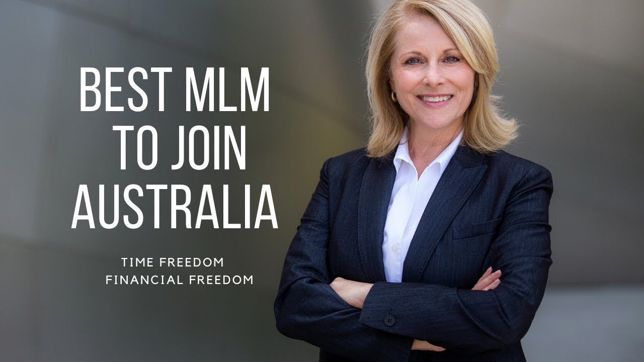 Best MLM Company Australia 2020:Top Home Business Ideas