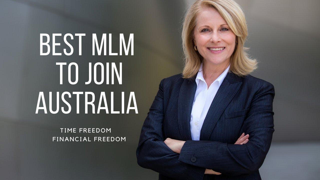 Best MLM Company Australia 2020:Top Home Business Ideas