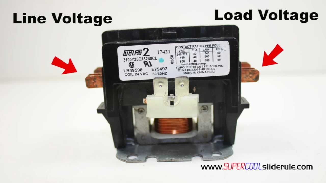 Snap How Relays Work Photos On Pinterest Electronics Gurukulam Relay Working What Is A Contactor And It Works Youtube