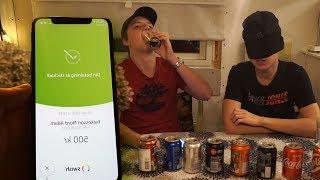 COCA COLA CHALLENGE!!! (Vinnaren får 500KR!!!)