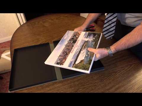 Photobox A3 Photobook - Perfect !   Great Customer Service !!