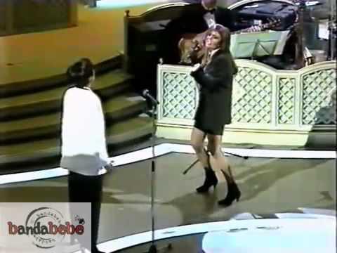 Loredana Bertè e Mia Martini - Stiamo come stiamo (Sanremo 1993)