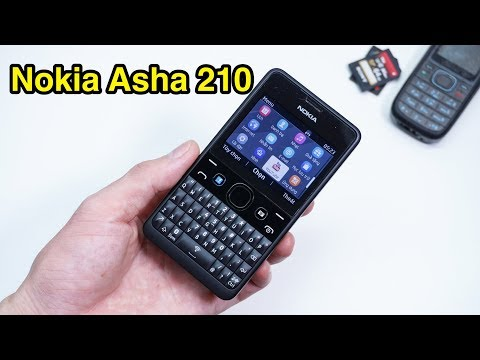 Nokia Asha 210 Video clips - PhoneArena