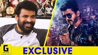 Vijay is my hero – Ameer | Thalapathy | Kannabiran | Vada Chennai
