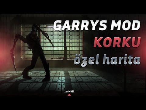 SALİH REYİZ İLE SLIME  - Garrys Mod EKİP KORKU MODU
