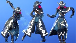 Fortnite All Dances Season 1-6 with Calamity (MAX Style Stage 5) Updated to Smooth Moves