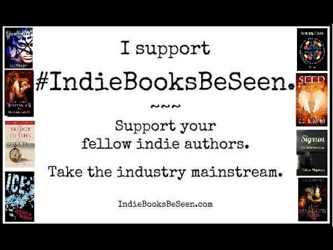 Happy Indie (Author) Pride! Day #IndieBooksBeSeen Book Teasers