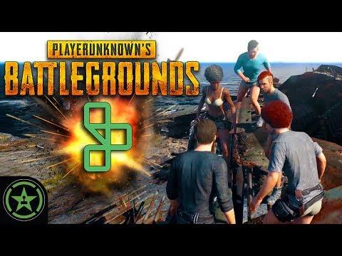 PlayerUnknown's Battlegrounds - No Pants, No Mercy