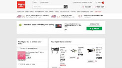How To Use An Argos Coupon Code  - Groupon Discount Codes