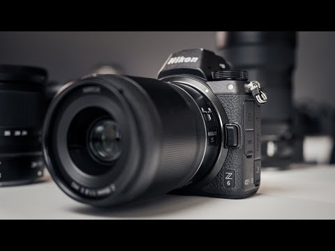 Nikon Z6 Hands On | Low Light, Video, AF, and other first impressions