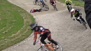 2016 05 29 AK 4 Veldhoven race 10 A finale Cruisers 30plus