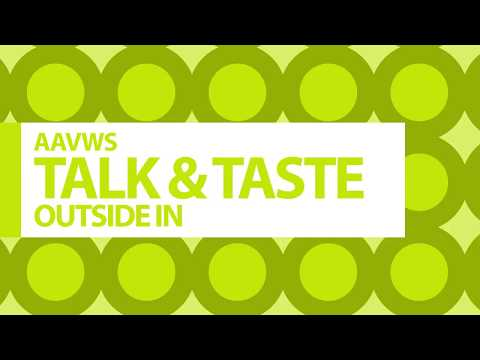 Sarah Ahmed - What is the UK Really Thinking? - AAVWS Talk & Taste 2016