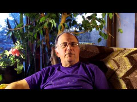 Mike Tulley Interview (October 6, 2010)