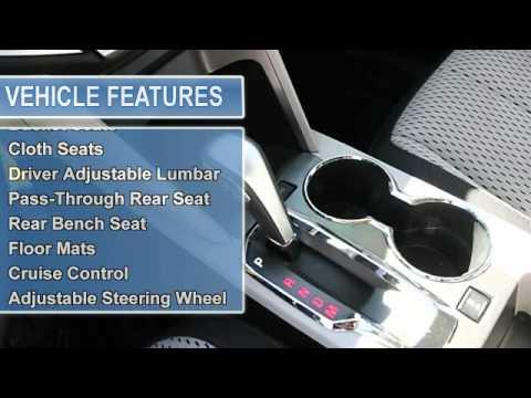 2011 GMC Terrain - Ed Bozarth Chevrolet Buick Pontiac (Grand ...