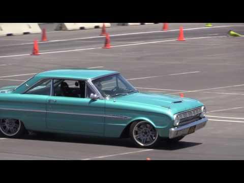 Craig Johnson 1963.5 Ford Falcon Futura 2:21pm 632017