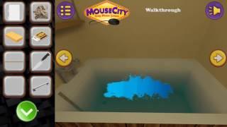 Clean Bathroom Escape Walkthrough Youtube