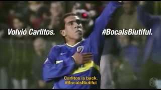 Boca is Biutiful. English Subtitles