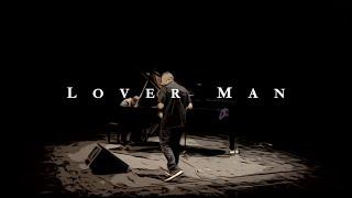 """""""Lover Man"""" // Moisés P. Sánchez & Ernesto Aurignac dúo"""