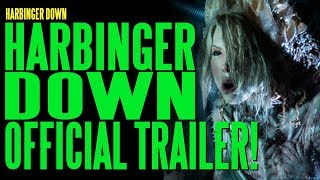 Harbinger Down Official Trailer