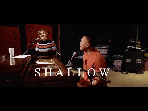 """Shallow"" Lady Gaga, Bradley Cooper (Cover) Ft. Shoshana Bean 