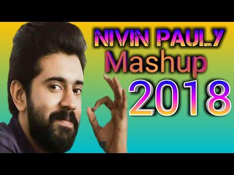 Nivin Pauly 2018 Mashup/Remix/Edition *Special Video* നിവിൻ പോളി മാഷപ്പ് റീമിക്സ് 2018