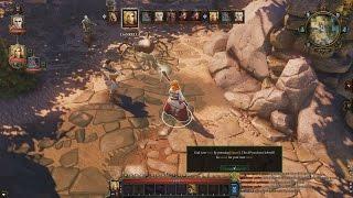 Divinity Original Sin Enhanced Edition PC 60FPS Gameplay | 1080p