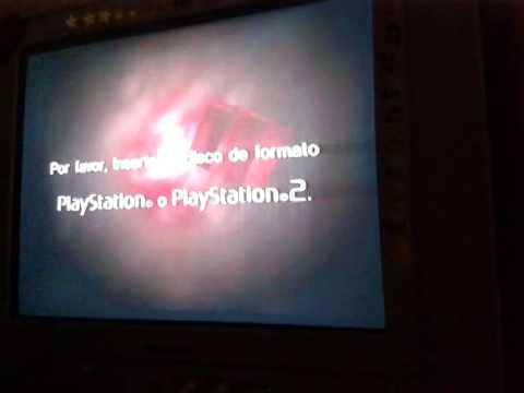 PS2 All Errors! + Bonus error!