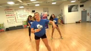¿ Quieres bailar con nosotros ? Flashmob Talavera OkTV