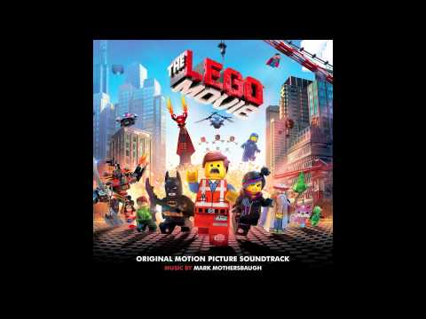 The LEGO Movie Soundtrack - Emmet's Morning