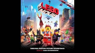 Repeat youtube video The LEGO Movie Soundtrack - Emmet's Morning
