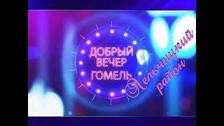 Добрый вечер, Гомель! 22 01 2018 Лельчицкий район