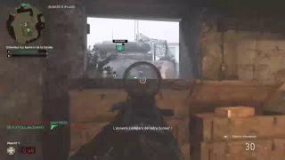 Live WW2 Tryhard mode guerre  avec la team