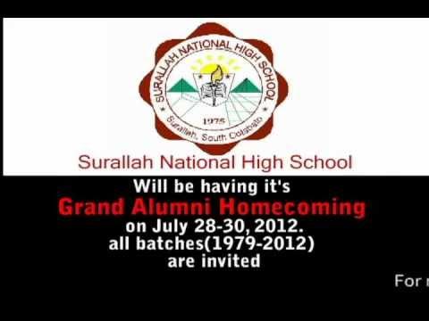 Surallah National Highschool