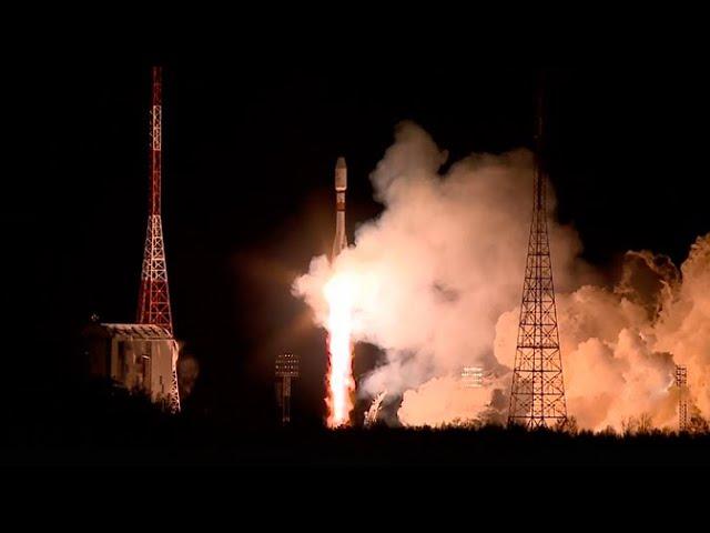 С космодрома Восточный совершен первый полностью коммерческий запуск