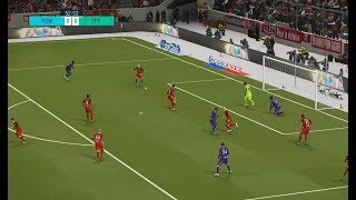 Video Gol Pertandingan FC Metz vs Toulouse FC