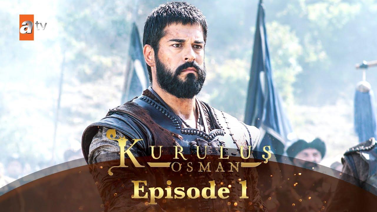 Download Kurulus Osman Urdu | Season 2 - Episode 1