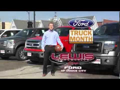 march mania is on at lewis ford lincoln of dodge city ks