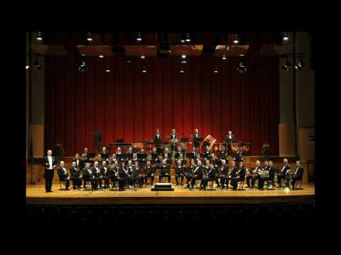 William Tell Overture - Rossini - Royal Band Belgian Airforce (LIVE)