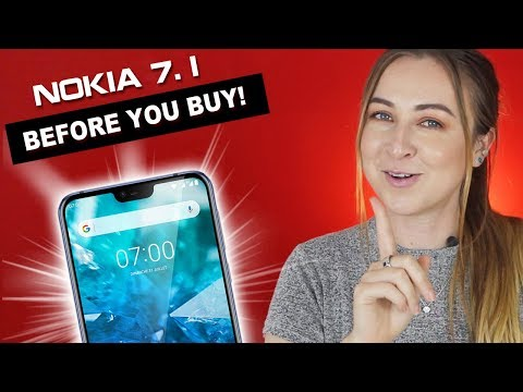 Nokia 7.1 Review | WATCH BEFORE YOU BUY!