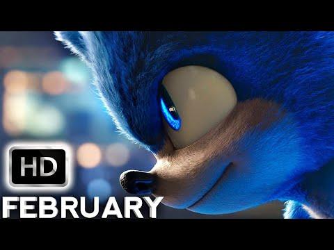New Movie Trailers February 2021 Week 2   Released This Week   CinemaBox Trailers