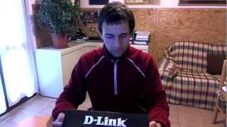 unboxing review access point d link dap 1360