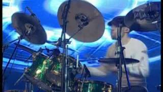 Gino Vannelli JJF2007 At The 2007 Java Jazz Festival