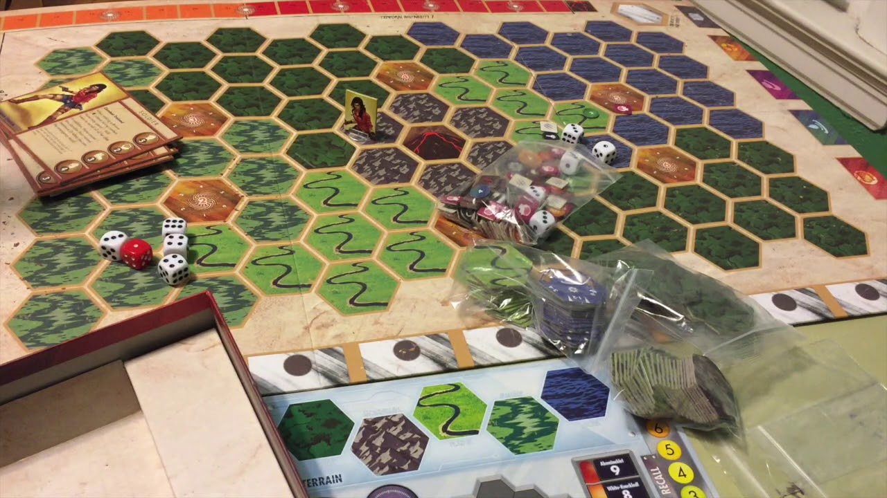 Amazon.com: Escape From 100 Million B.C.! Board Game: Toys ...