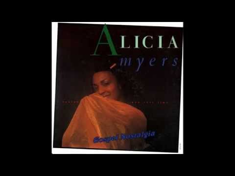 I Want To Thank You 1981Original Alicia Myers