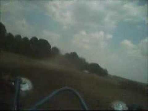 KYLE LUCAS IN CAR VIDEO